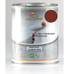 Alimentaire Contact perm. Rouge brun 1kg